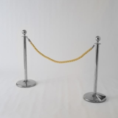 Rental store for STANCHION ROPE GOLD BRAIDED 58 in Austin TX