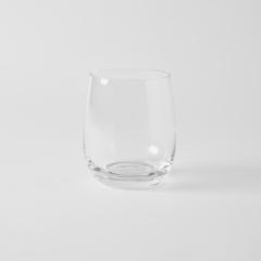 Rental store for CRYSTAL STEMLESS WINE 10oz-RK25 in Austin TX