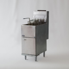 Rental store for DOUBLE FRYER Capacity 45-50LB in Austin TX