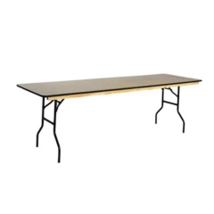 Rental store for TABLE 8 FT in Austin TX