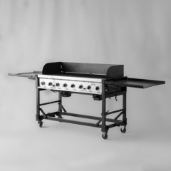 Rental store for PROPANE GRILL BLACK 5 in Austin TX