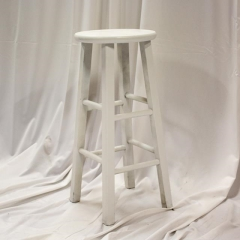 Rental store for STOOL BASIC WHITE in Austin TX