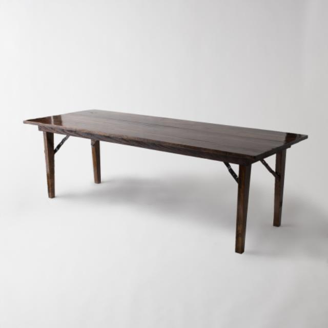 Where to find TABLE FARM POLISHED 96 X38 X30 in Austin