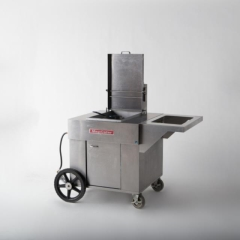 Rental store for DOUBLE FRYER CART Capacity 45-50LB in Austin TX