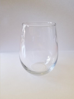 Rental store for GLASS STEMLESS WINE 12oz-RK25 in Austin TX