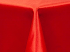 Rental store for Satin Red Linen in Austin TX