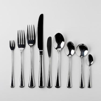 Rent Euro Flatware Collection