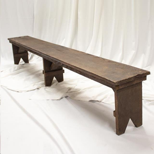 Rent Specialty Benches